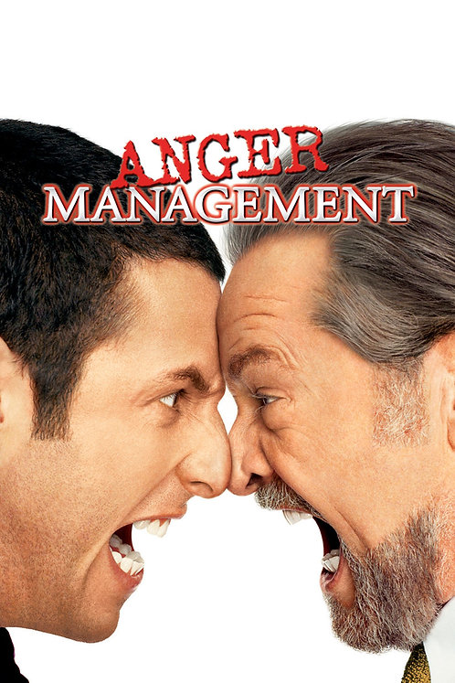 Anger Management (Movies Anywhere HD)