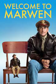 Welcome to Marwen (Movie Anywhere HD)
