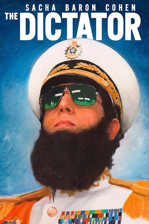 The Dictator (VUDU HDX)