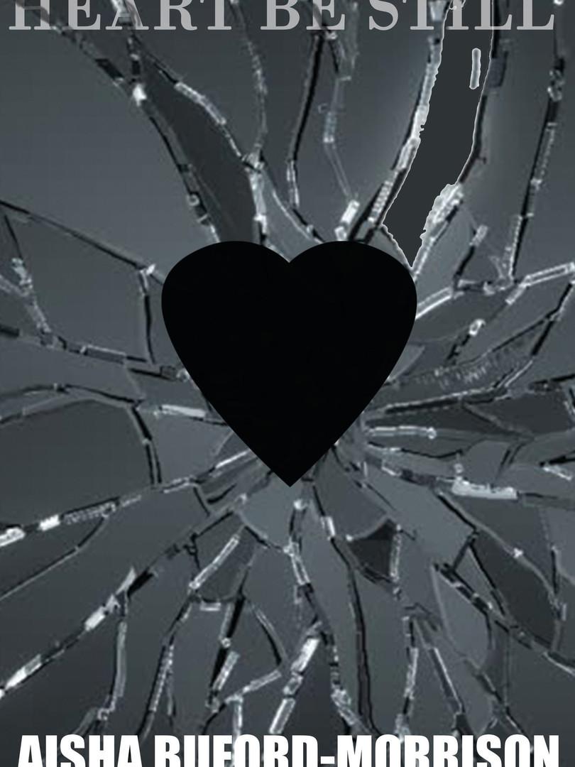 Heart Be Still - Alternative Cover