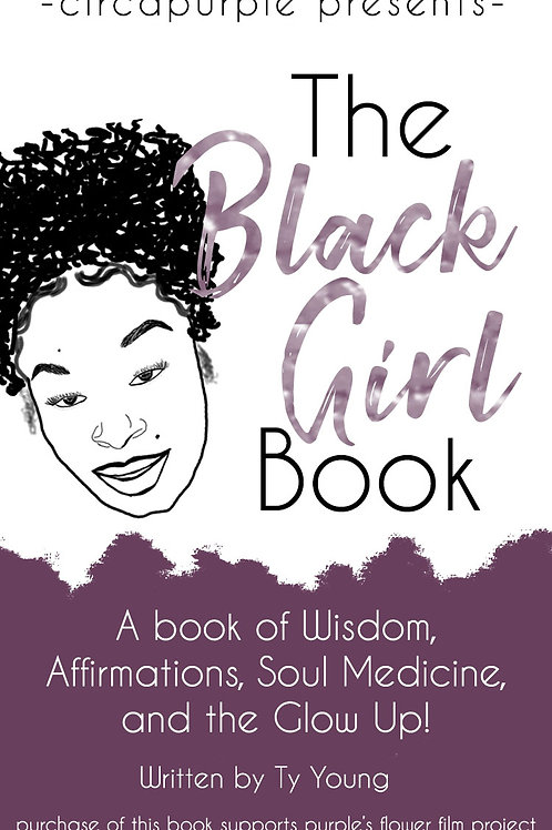 The Black Girl Book