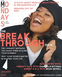 E-Magazine Design & Publishing
