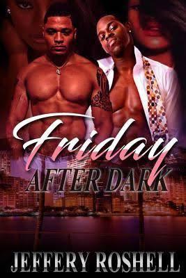 Friday After Dark