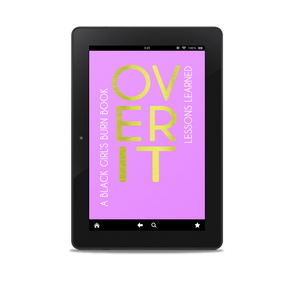 Get your Over It Journal!