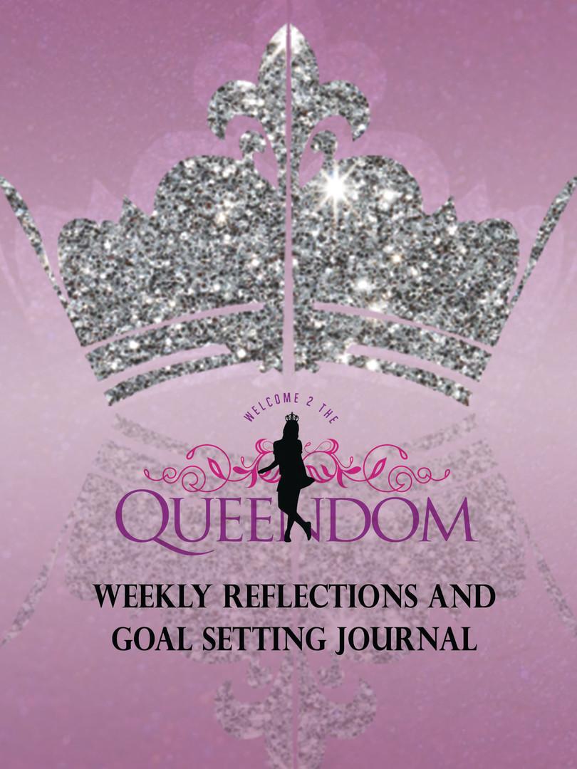 Welcome to the Queendom - Journal