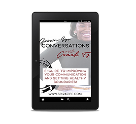 Grown-Up Conversations E-Guide