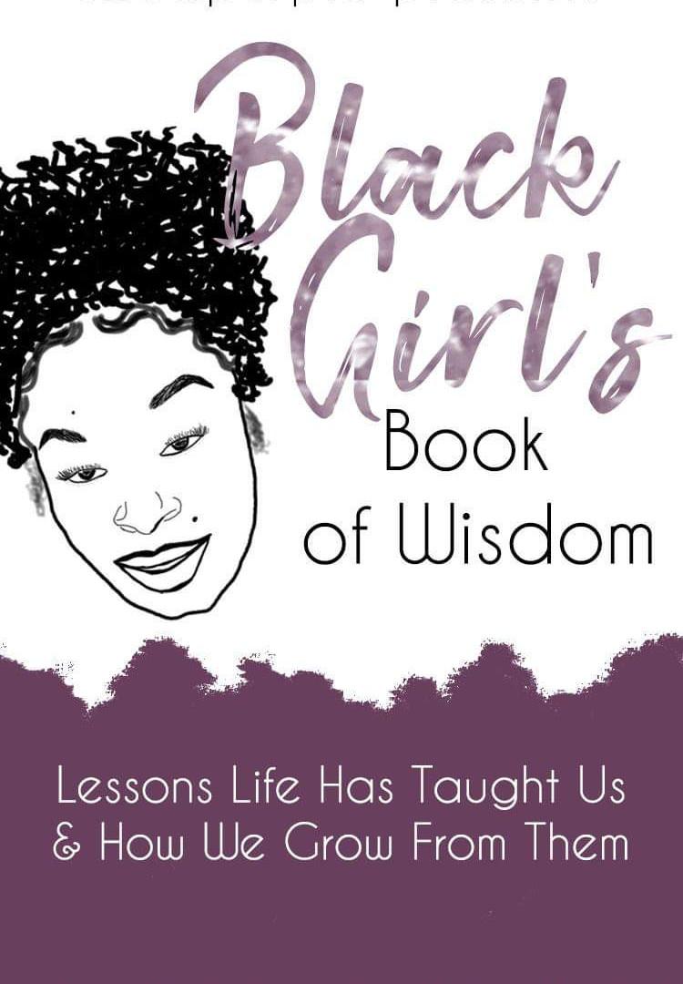 Black Girl's Book of Wisdom