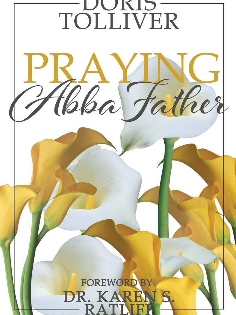 Praying Abba Father