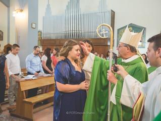 Cresime Chiesa San Rocco
