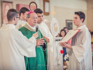 Cresime San Francesco Caracciolo