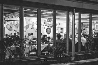 HOMBRE, ristorante (Francavilla)