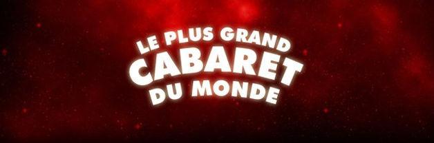 le plus grand cabaret du monde de Patrick Sebastien sur France 2