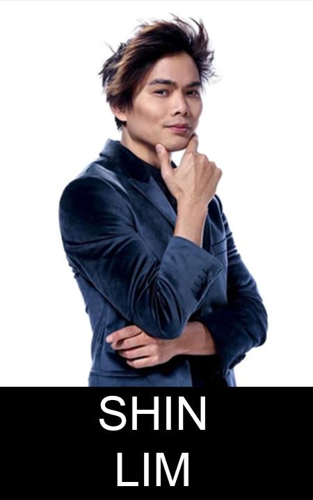 shin lim, america's got talent, agt, magicien des cartes