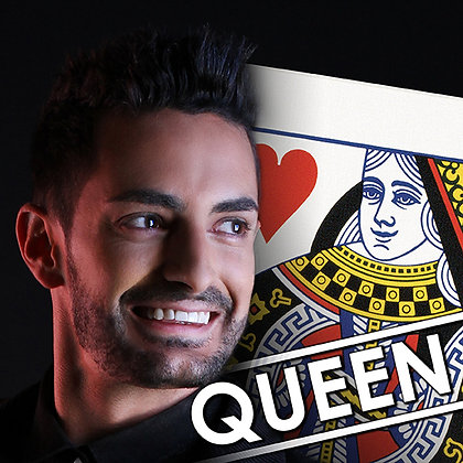 Queen | Gimmick Tutorial