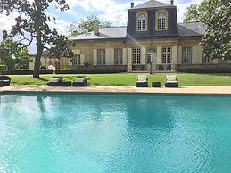magicin bordeaux, florian sainvet, piscine chateau