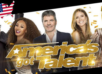 Magicien à America's Got Talent