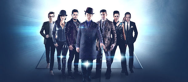 magicien bordeaux, the illusionists, florian sanvet, spectacle de magie bordeaux, magie bordeaux, magicien gironde