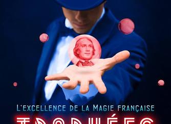 Soirée Prestige : Trophée Robert-Houdin