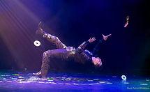 magicien bordeaux, spectacle de noel, spectacle de noel magicien, spectacle de noel matrix
