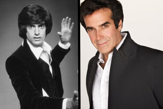 magicien, david copperfield, magicien bordeaux