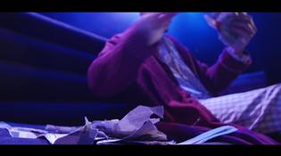 spectacle de noel, magicien bordeaux, journal morceaux
