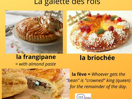 Une tradition française