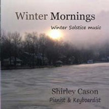 Shirley Cason - Winter Mornings album