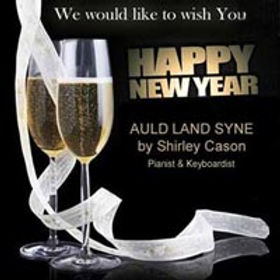 new year eves song auld lang syne