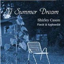 Shirley Cason - A Summer Dream album