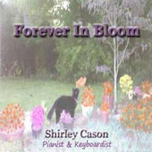 Shirley Cason - Forever In Bloom album