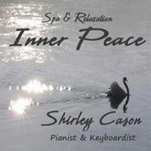 Shirley Cason - Inner Peace album