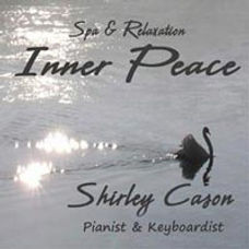 Listen to relaxing piano music & instrumental music by Shirley Cason online free