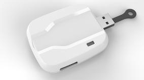 CanareePM Networked PM Sensor