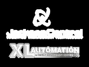 Jackson Control + XL Automation - white.