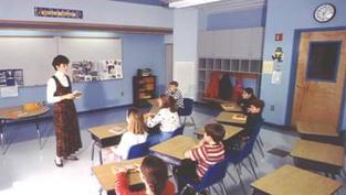 Advantage Classroom Presentation