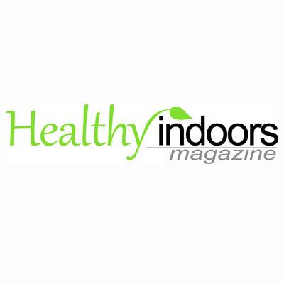 Healthy Indoors Magazine