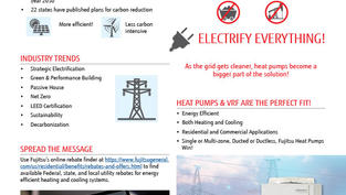 Strategic Electrification - The Future is Now!