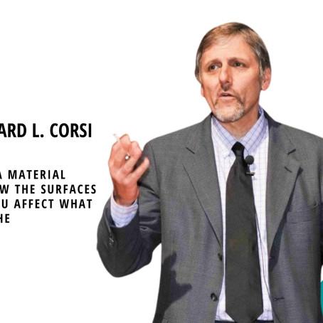 Dr. Richard L. Corsi, Ph.D, PE