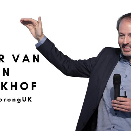 Jasper Van Den Munckhof