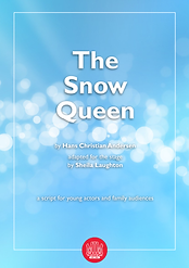 the snow queen youth theatre script
