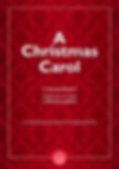 a christmas carol youth theatre script