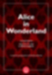 alice in wonderland youth theatre script