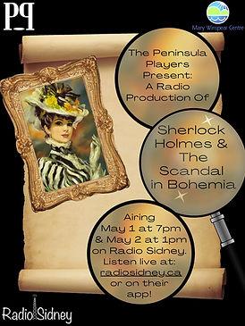 Radio Show Poster - Sherlock 2.jpg