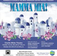 Mamma Mia 2019