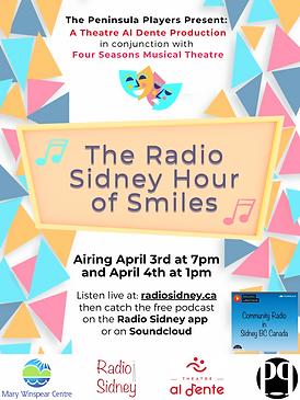 Radio Sidney Hour of Smiles
