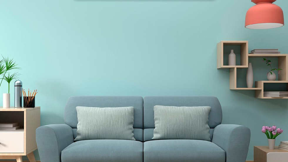 Bedroom Heatsun  Everest Air Conditioner