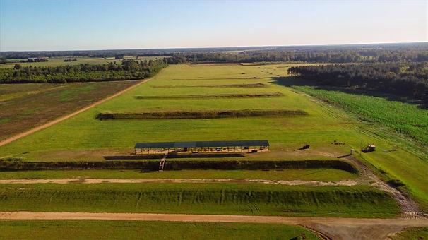 1000 Yard KD Range