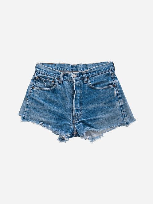 Short Shorties