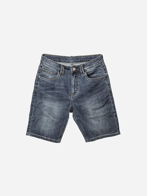 Straight Leg Shorts