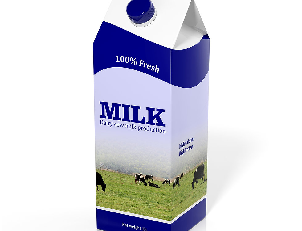 Whole Milk Gallon, 64 oz.